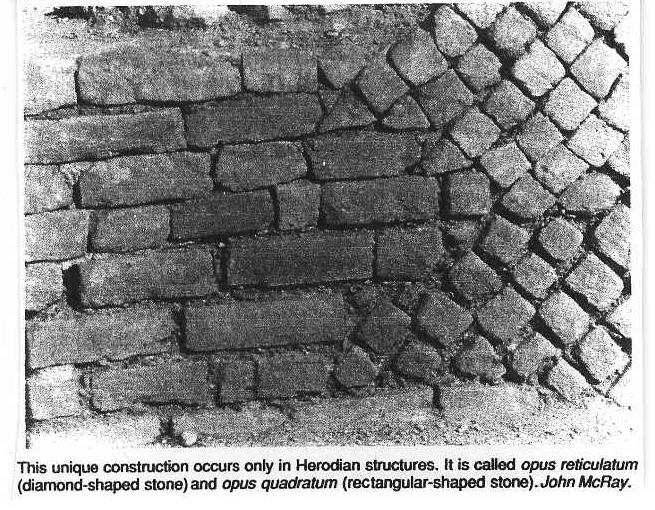 HerodianConstructionTechniques-ConciseBibleAtlas